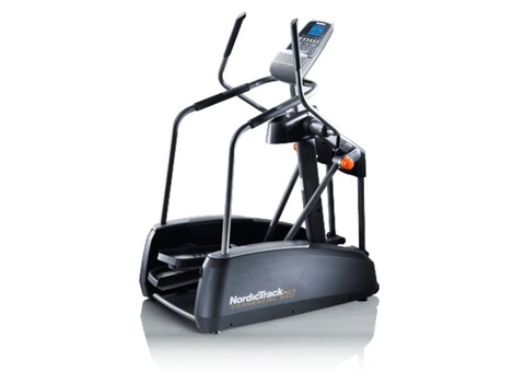 Nodic Track ACT Elliptical