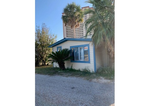 Beach House - 2 bedroom, 2 bath, 1005 SF mobile home for sale